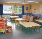 journée à la maternelle