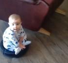 baby roomba