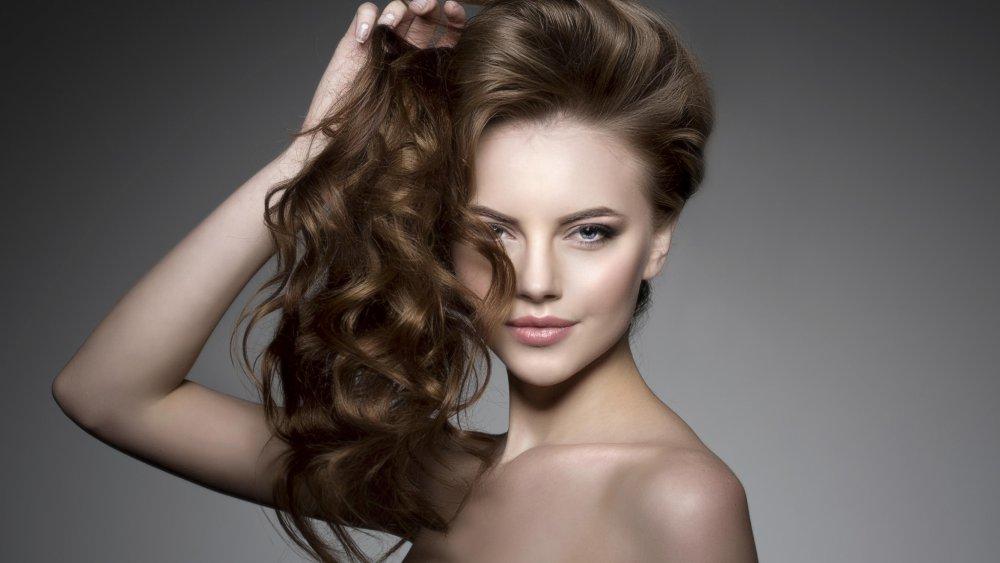 brosse soufflante cheveux