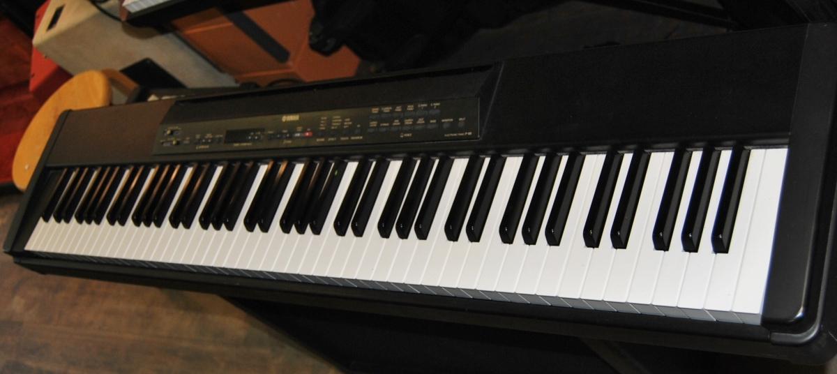 piano numerique conseils