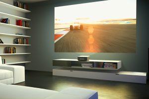 video projecteur achat